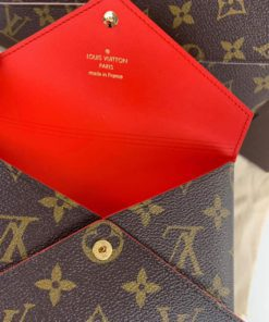 Louis Vuitton Monogram Kirigami Pochette Set