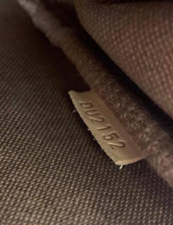 Louis Vuitton Eva Monogram Crossbody