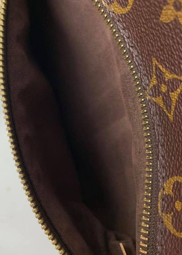 Louis Vuitton Monogram Pouchette Metis