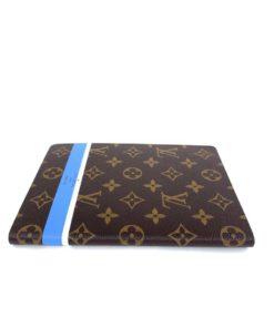 Louis Vuitton Monogram Autour Du Monde Clemence Notebook MM