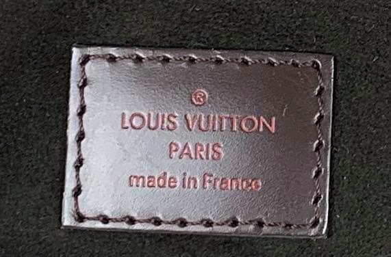 Louis Vuitton Damier Ebene Portobello PM