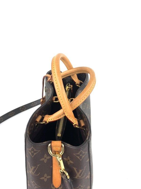 Louis Vuitton Monogram Montaigne BB