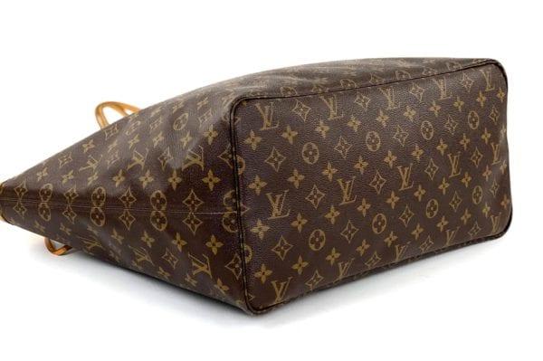 Louis Vuitton Monogram Neverfull GM