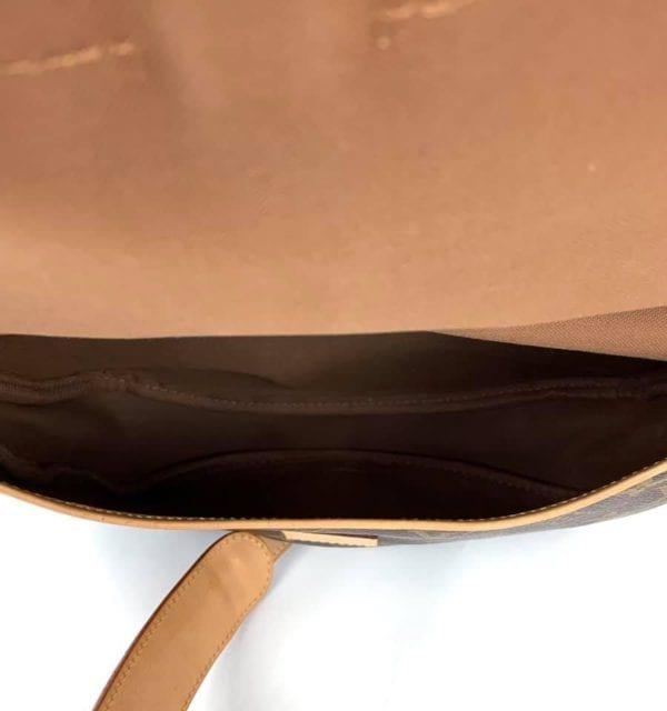 Louis Vuitton Monogram Saumur 30