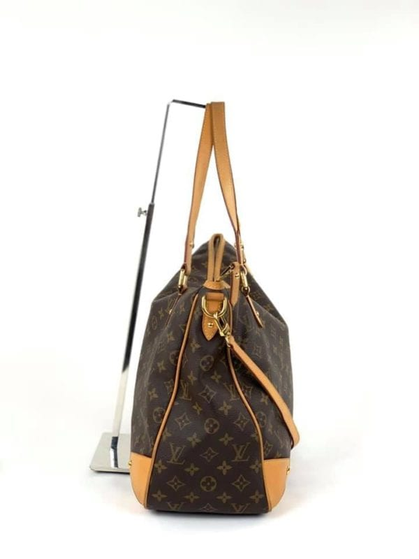 Louis Vuitton Monogram Estrela GM