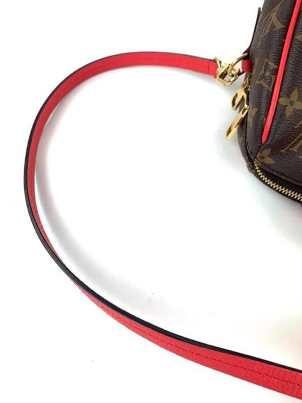 Louis Vuitton Monogram Retiro NM Poppy