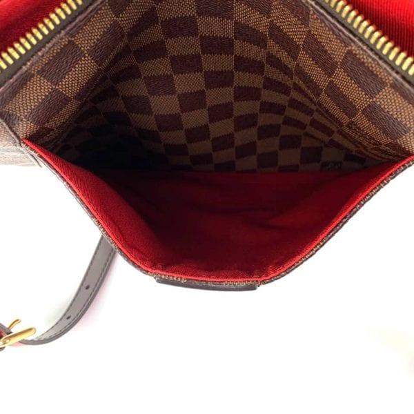 Louis Vuitton Damier Ebene South Bank Besace