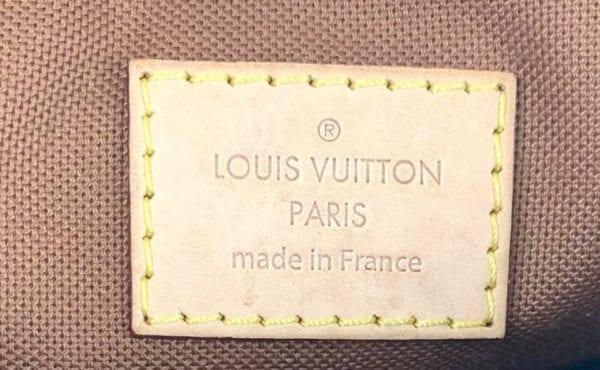Louis Vuitton Monogram Odeon PM