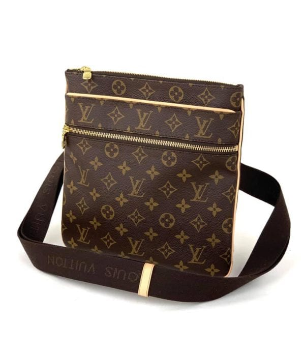 Louis Vuitton Monogram Valmy Crossbody