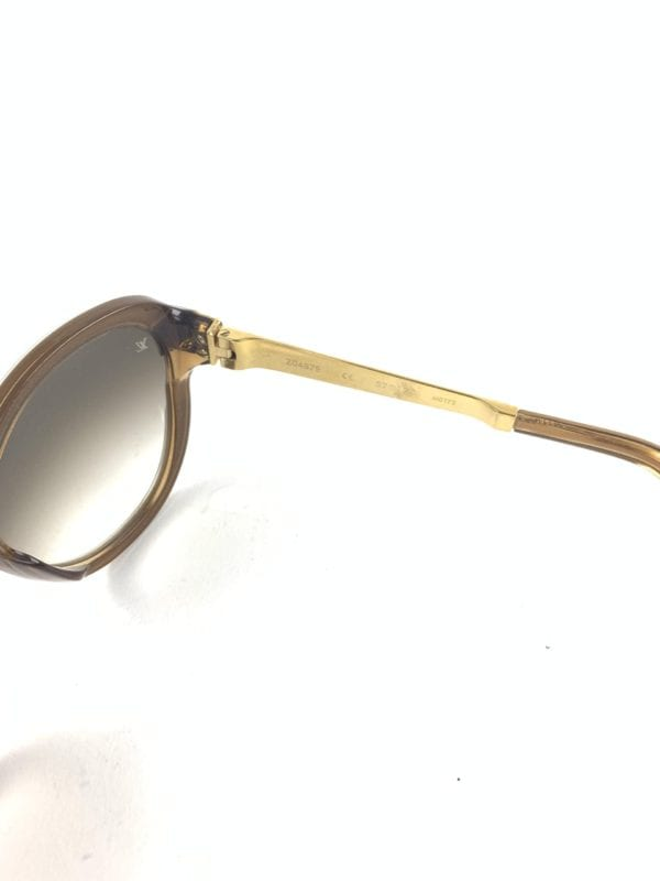 Louis Vuitton Petit Soupcon Cat Eye Sunglasses