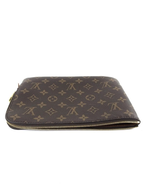Louis Vuitton Etui Voyage PM Monogram Case