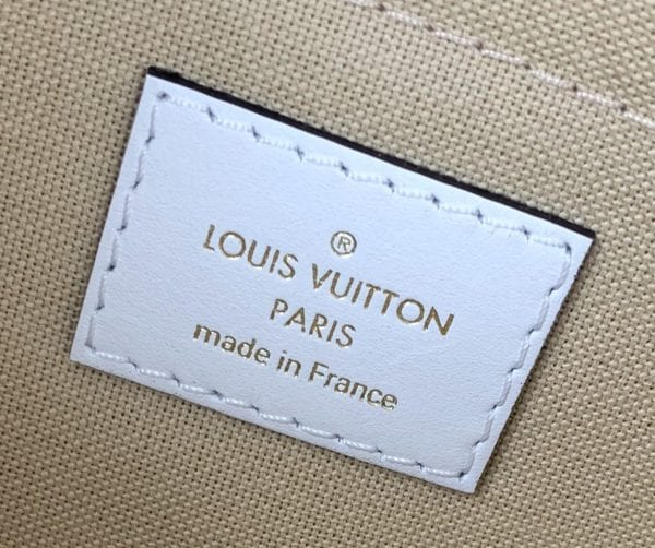 Louis Vuitton Neverfull Monogram Giant Pouch