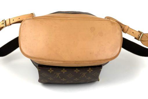 Louis Vuitton Monogram Montsouris GM