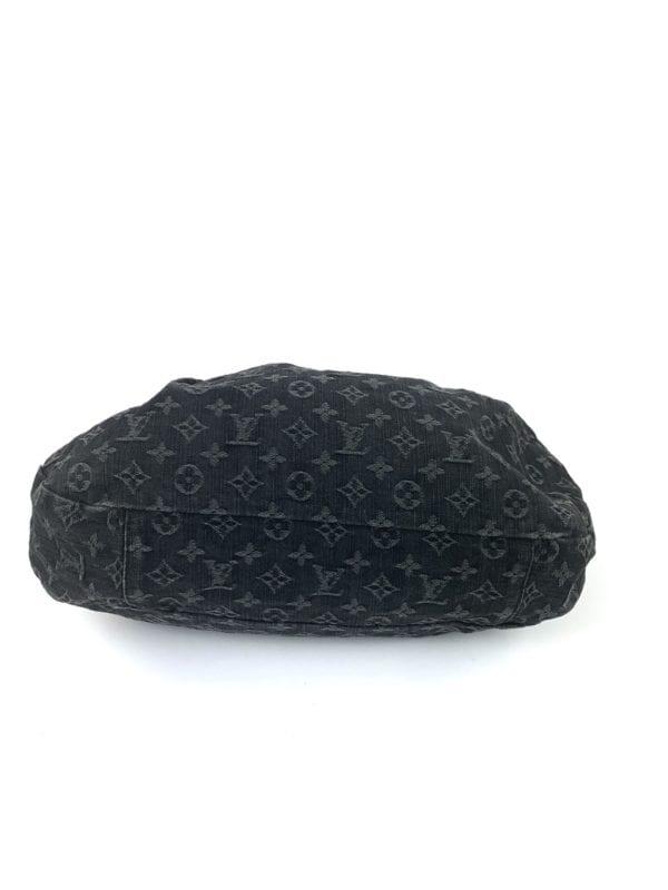 Louis Vuitton Denim Daily PM Noir