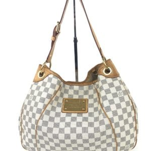Louis Vuitton Damier Azur Galliera PM