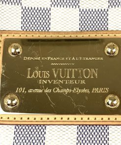 Louis Vuitton Damier Azur Galliera PM
