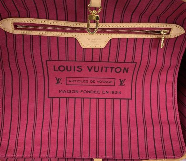Louis Vuitton Monogram Neverfull GM Pivone