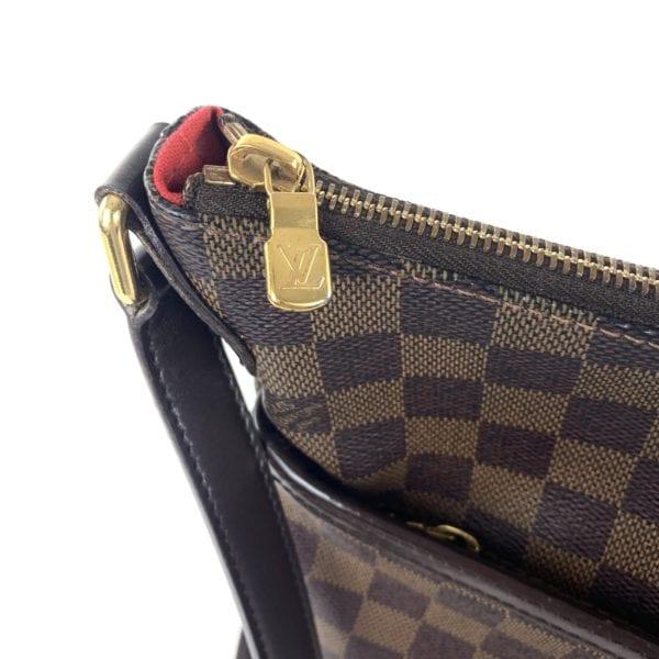 Louis Vuitton Damier Ebene Bloomsbury GM