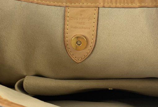 Louis Vuitton Monogram Galliera PM