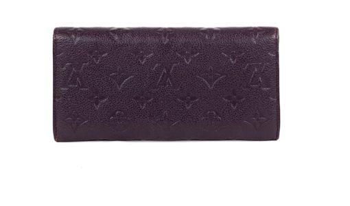 Louis Vuitton Empreinte Sarah Wallet Aube
