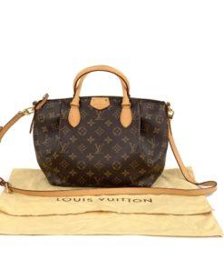 Louis Vuitton Monogram Turenne PM