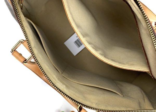 Louis Vuitton Monogram Retiro PM
