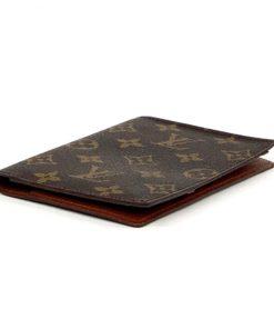 Louis Vuitton Monogram Passport Holder