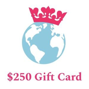 $250 Gift Card