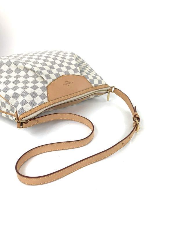 Louis Vuitton Damier Azur Siracusa MM