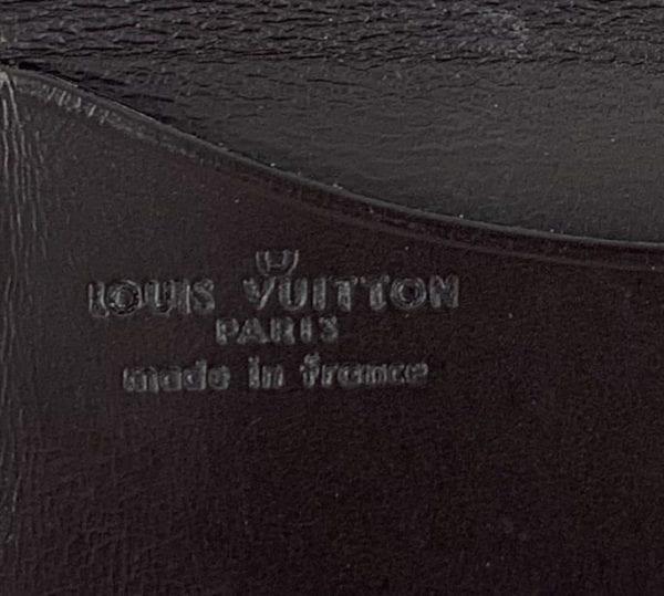 Louis Vuitton Monogram Porte-Monnaie Gousset
