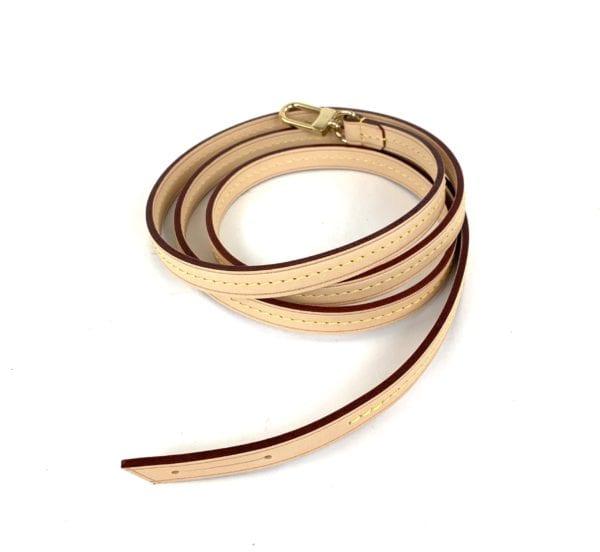 Louis Vuitton Vachetta Favorite Long Strap