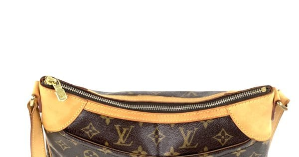 Louis Vuitton Monogram Odeon MM