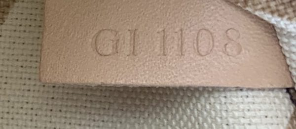 Louis Vuitton Damier Azur Summer Trucks Neverfull MM