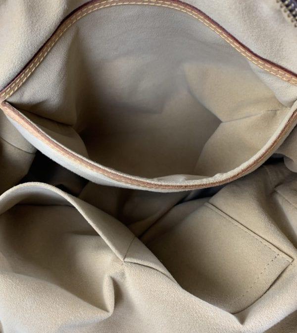 Louis Vuitton Monogram Retiro GM