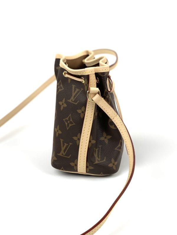 Louis Vuitton Monogram Nano Noe