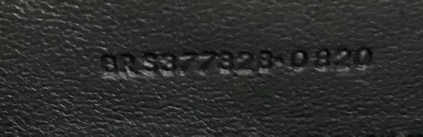 YSL Monogram Quilted Leather Shoulder Bag Off-White