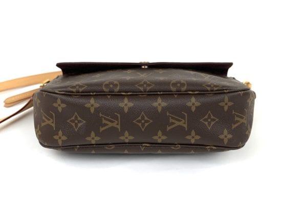 Louis Vuitton Monogram Mabillon Crossbody
