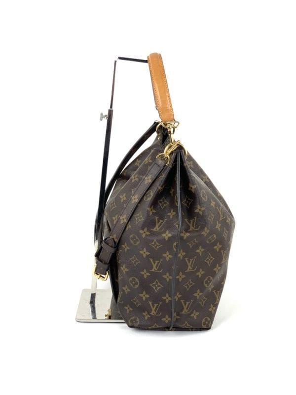 Louis Vuitton Monogram Metis Hobo