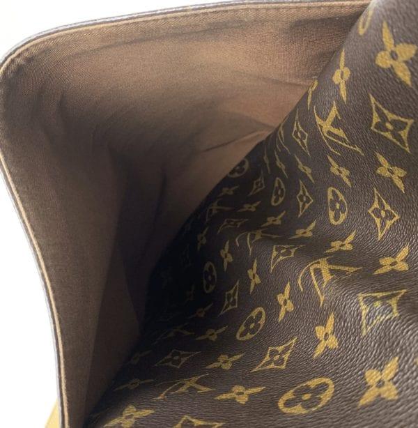 Louis Vuitton Monogram Totally GM