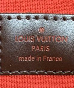 Louis Vuitton Damier Ebene Bloomsbury PM