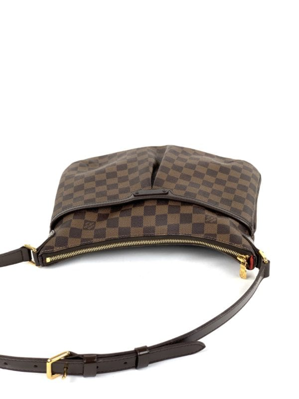 Louis Vuitton Damier Ebene Bloomsbury PM