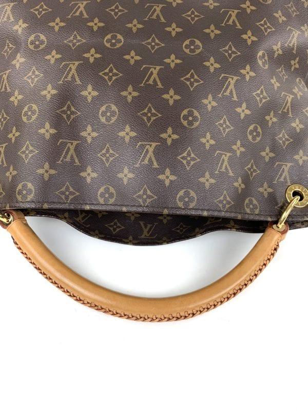 Louis Vuitton Monogram Artsy MM