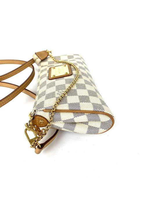 Louis Vuitton Damier Azur Eva Crossbody