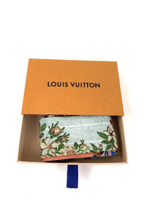Louis Vuitton Flowers XVIII BB Bandeau