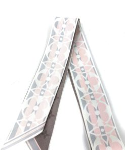Louis Vuitton Flower Ink BB Bandeau Light Pink