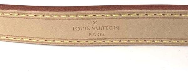 Louis Vuitton Noé BB Damier Azur Canvas