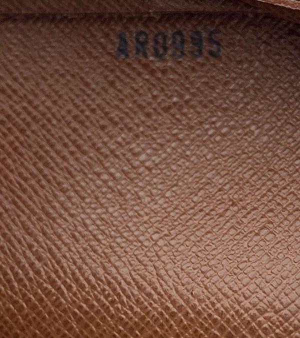 Louis Vuitton Monogram Orsay Clutch Wristlet