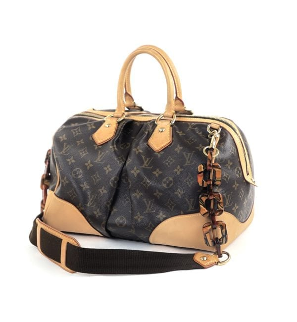 Louis Vuitton Limited Edition Monogram Stephen Bag