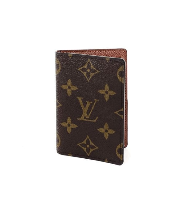Louis Vuitton Monogram Pocket Organizer