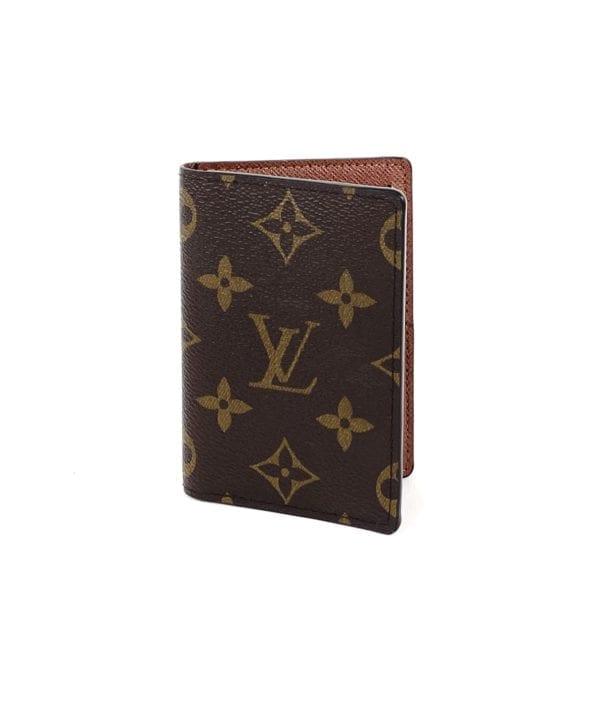 Louis VuittonMonogram Pocket Organizer
